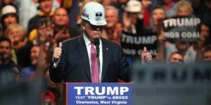 Trump's trillion dollar infrastructure plan