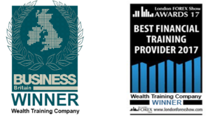 Darren Winters Investment Training Awards