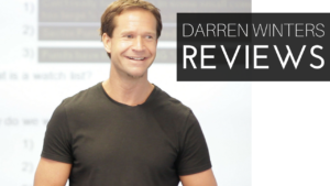 Darren Winters Reviews