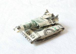 Dollar Hegemony Fightback