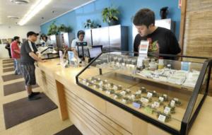 Retail Cannabis